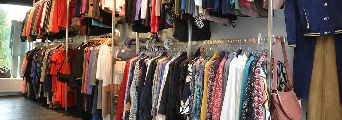 vêtements d'occasion MANGO
