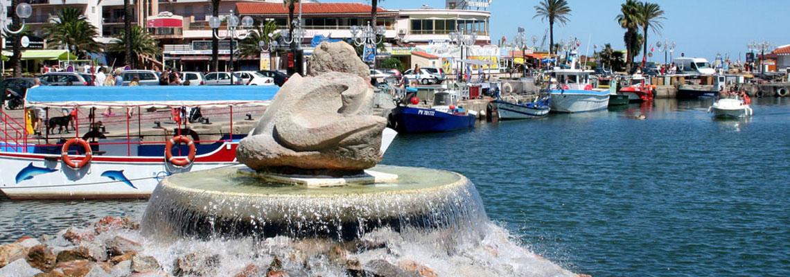 Séjour inoubliable à Saint-Cyprien