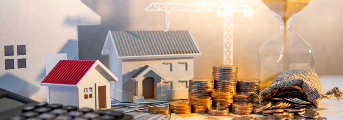 Gagner de l'argent avec un investissement immobilier
