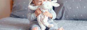 pyjamas bébé fille