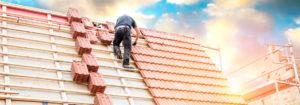 Rénovation de couverture de toiture