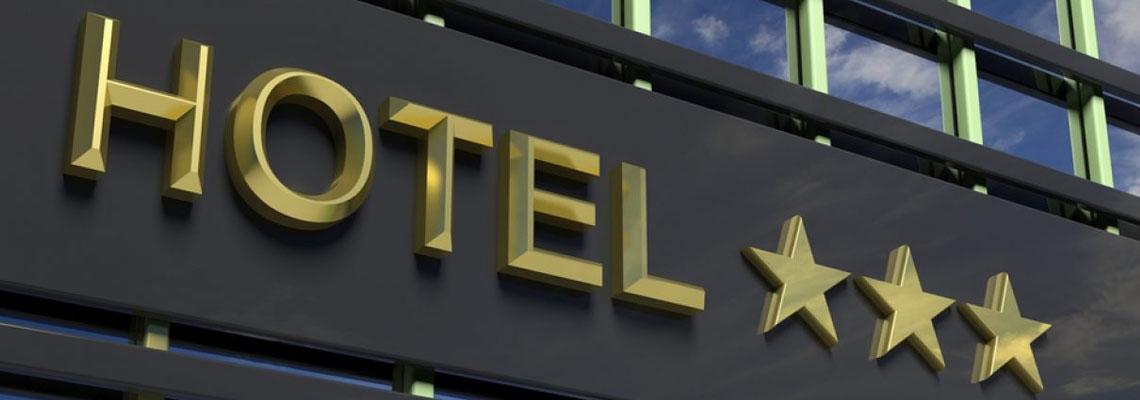 hôtel trois Etoiles