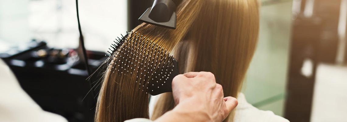 Métiers de la coiffure